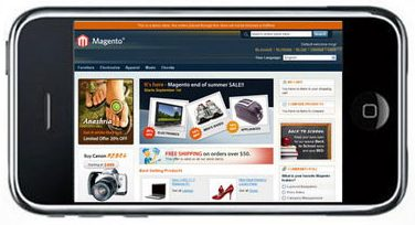 Mobile Ecommerce: A Matter of When and How, Not If 1