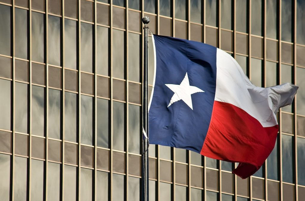 Texas Surges Ahead 25 Rankings to Join Top 10 States for Entrepreneurial Activity