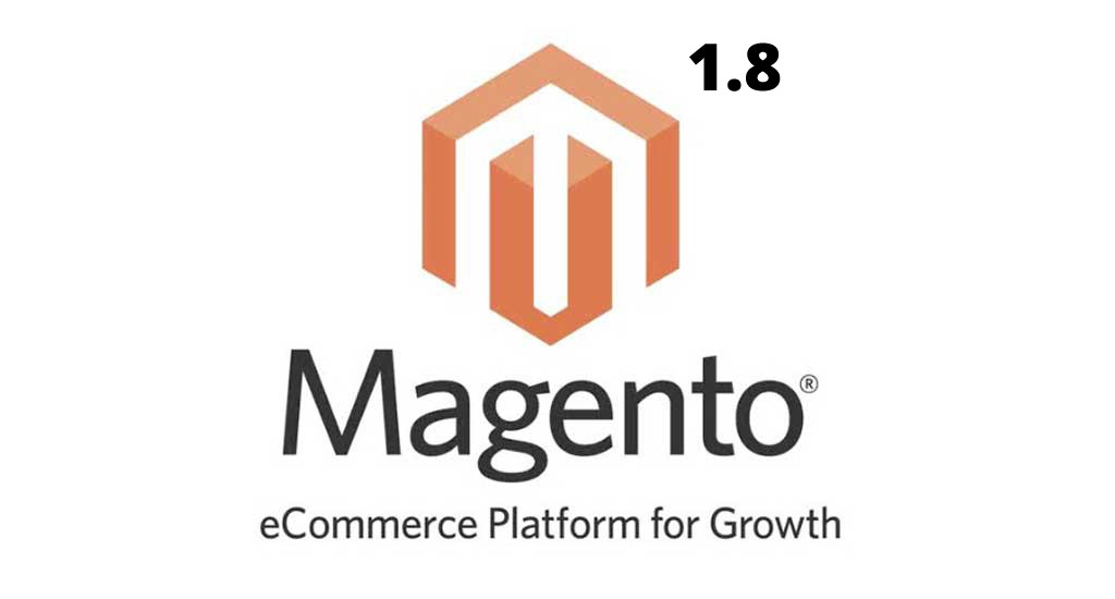 The exciting release of Magento CE 1.8 - Is it time for your next Magento Upgrade? 7