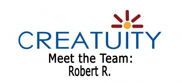 Meet the Team: Robert R. 33