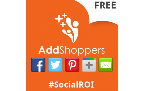 Magento Addshoppers -Changing the Face of Social Analytics 4