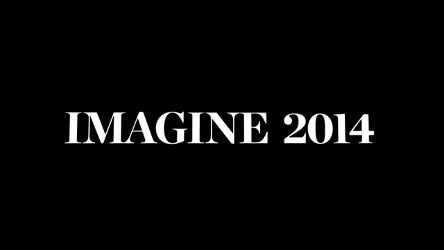 Join us at Magento Imagine 2014! 1