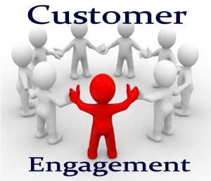 Customer Engagement for eCommerce