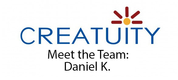 Meet the Team: Daniel K.
