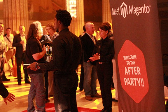 Our Time at Meet Magento New York 8