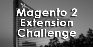 Magento 2 Extension Challenge