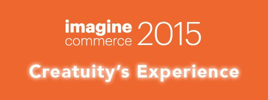 Imagine 2015: Creatuity's Experience 4