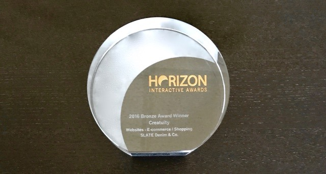 The Horizon Interactive Award