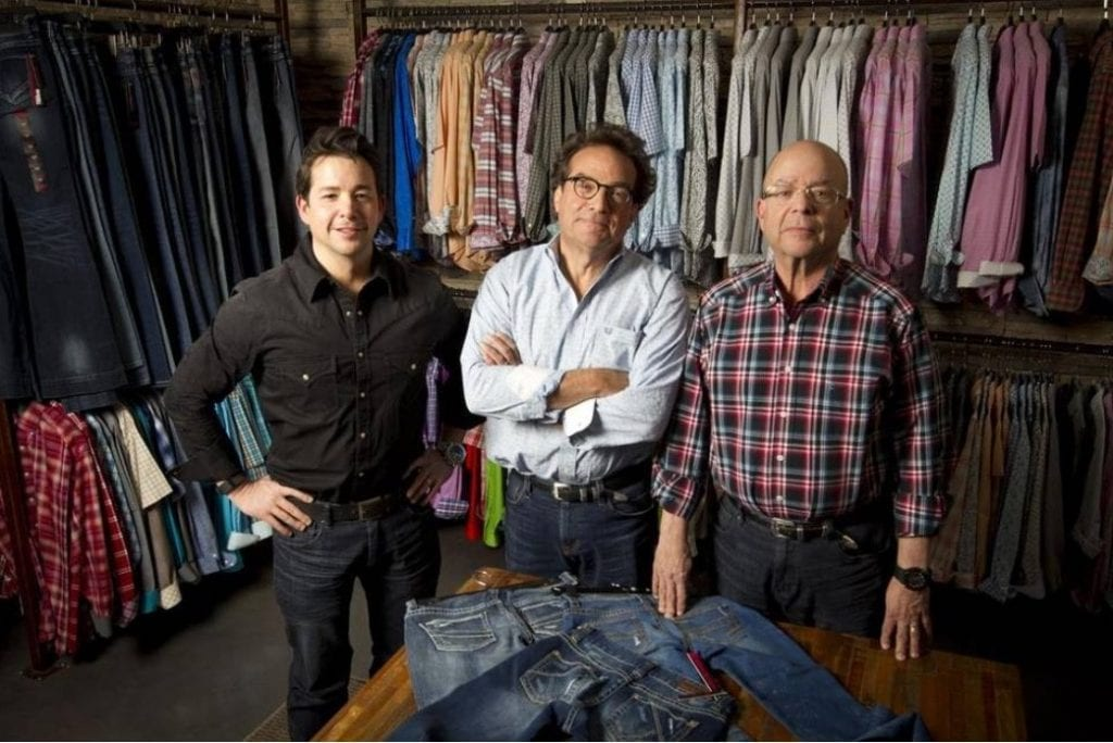 Panhandle Western Wear Conquers B2B & B2C with Magento 4