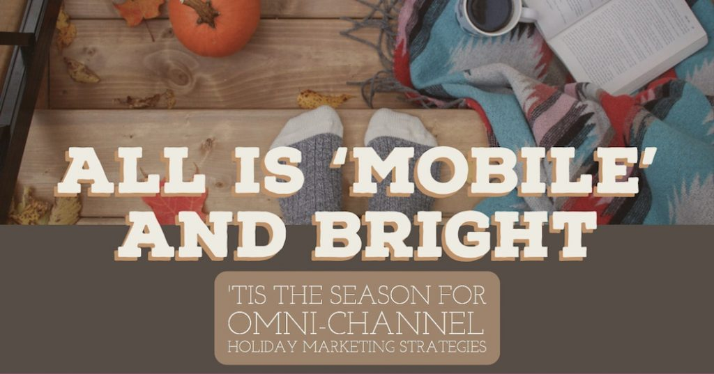 All is 'Mobile' and Bright