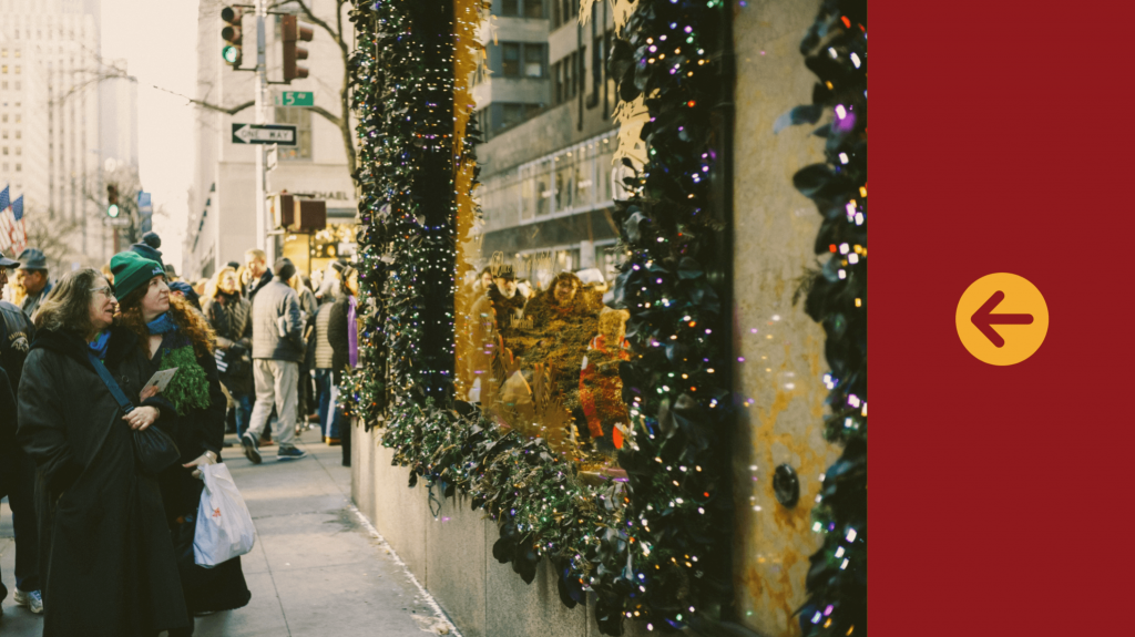 Christmas All Year: 5 Strategies for Retaining Holiday Shoppers 2