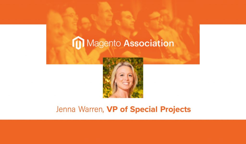 Creatuity VPSP to Serve on Inaugural Magento Association Task Force 1