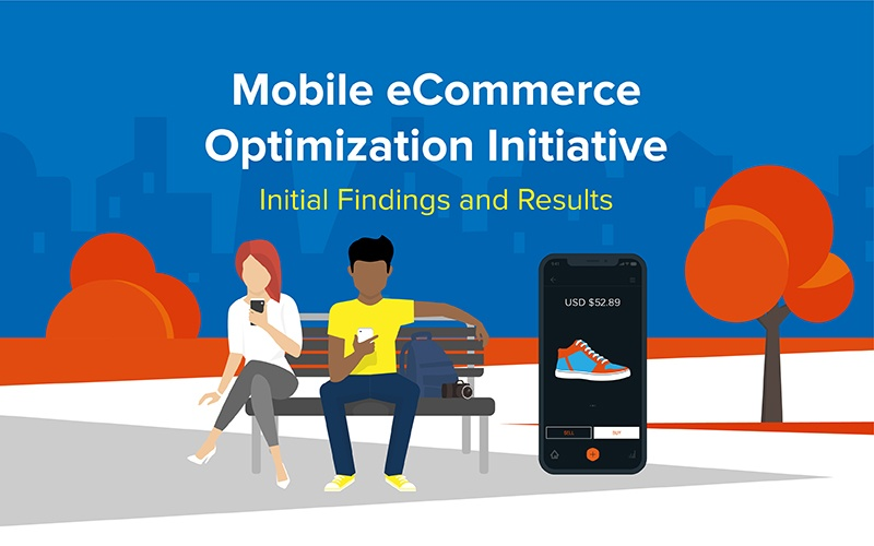 Key Findings from the Mobile eCommerce Optimization Initiative