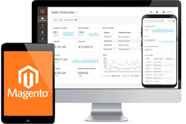 Magento Solutions 3