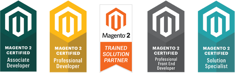 Magento Commerce 2
