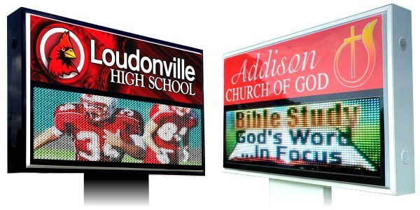 Outdoor Signs America 1